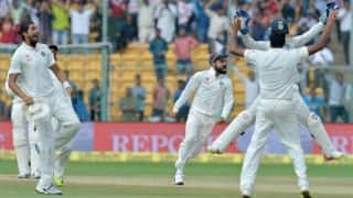 Ishant becomes a meme, Australia nearly nails it, luck betrays Virat Kohli, but India win